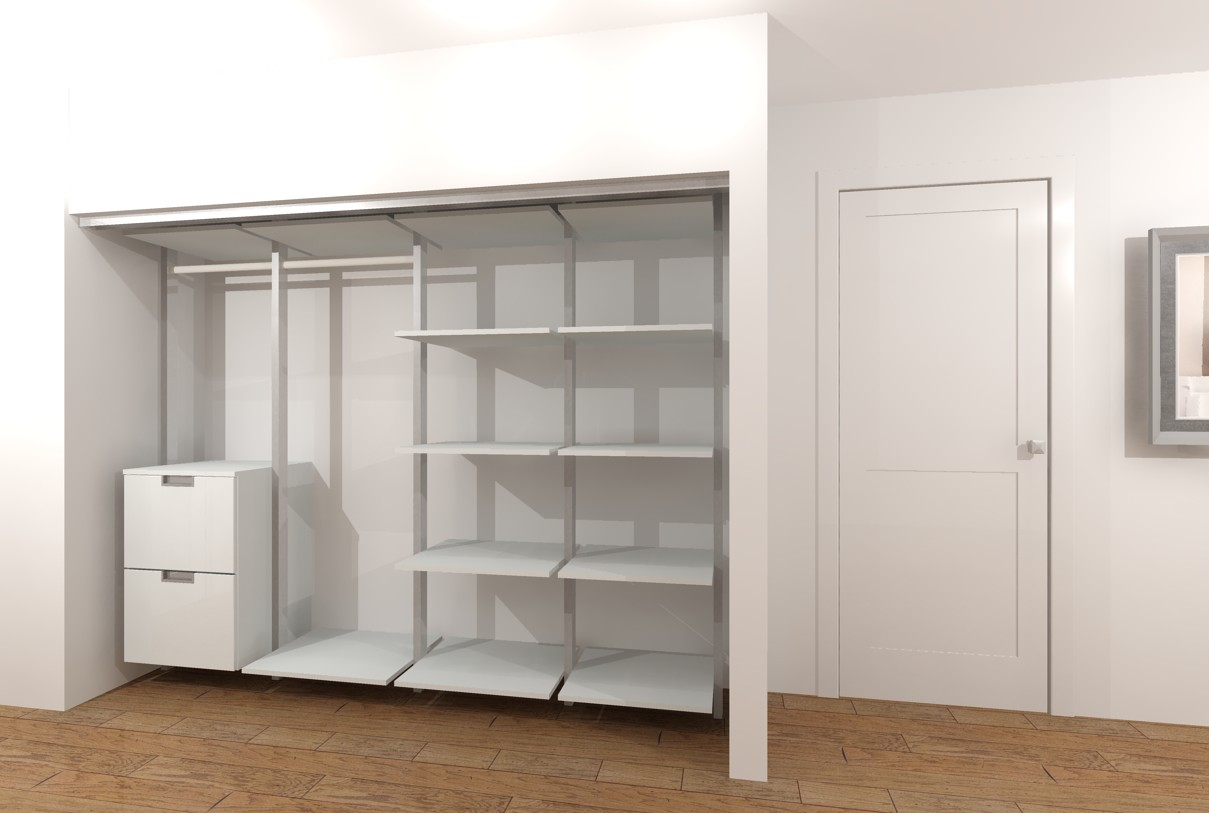 CD  PP Entrance Closet Render 2 7.23.2015