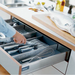 InteriorElements-Legrabox Cutlery Organizer