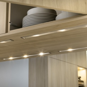 LightingConcepts-LED Lighting Under Cabinets