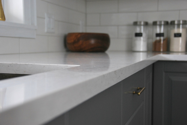 Quartz Countertops | BIAGGI CUCINA