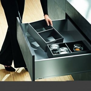 InteriorElements-Legrabox Stainless Steel Drawer